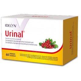 Walmark Idelyn Urinal tob.60 bls