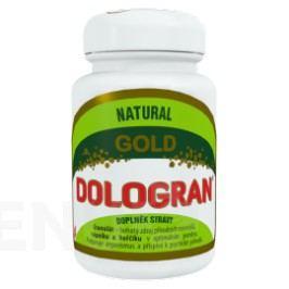 Dologran Natural GOLD 90g (nový)
