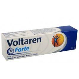 VOLTAREN FORTE 2,32% gely 50G