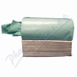 Ručníky papírové skládané ZZ bílé 150ks