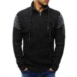 Pánský svetr černý