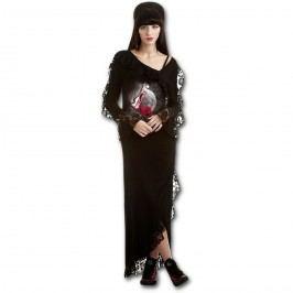 šaty dámské SPIRAL - Temptress - D064F129 S