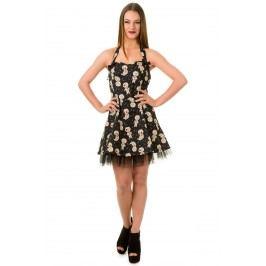 šaty dámské BANNED - DBN5061R/VDO/DOL S