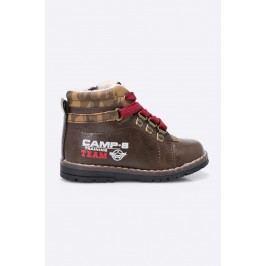 American Club - Boty dětské Zimní boty pro chlapce