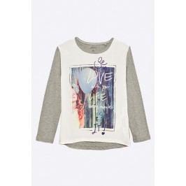 Name it - Dětské tričko s dlouhým rukávem 122-164 cm