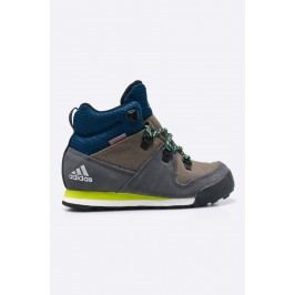 adidas Performance - Dětské zimní boty