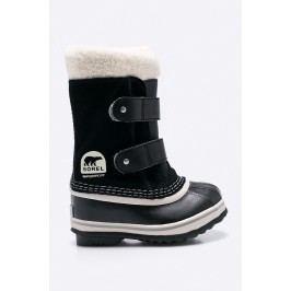 Sorel - Dětské boty 1964 Pac Strap Zimní boty pro chlapce