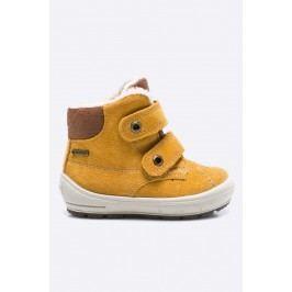 Superfit - Zimní boty dětské Zimní boty pro chlapce
