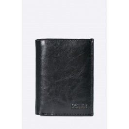 Solier - Kožená peněženka