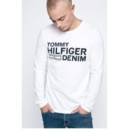 Hilfiger Denim - Tričko s dlouhým rukávem