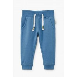 Mango Kids - Dětské kalhoty Mateop 80-104 cm