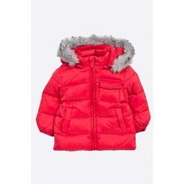 Blukids - Dětská péřová bunda 68-98 cm