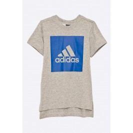 adidas Performance - Dětské tričko 110-176 cm Trička pro kluky