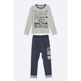 Guess Jeans - Dětská tepláková souprava 118-175 cm