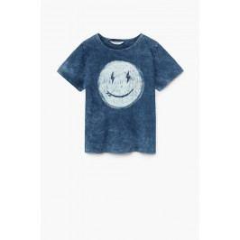 Mango Kids - Tričko dětské LLamp 110-164 cm