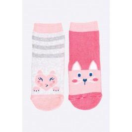 Blukids - Dětské ponožky ( 2-pack)