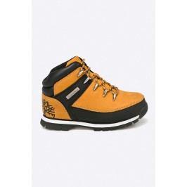 Timberland - Dětské kotníkové boty Zimní boty pro chlapce