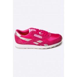Reebok - Dětské boty cl nylon
