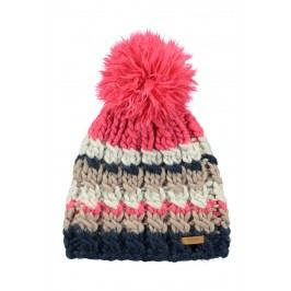 Barts - Čepice Feather Beanie navy