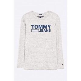 Tommy Hilfiger - Dětské tričko s dlouhým rukávem 122-176 cm