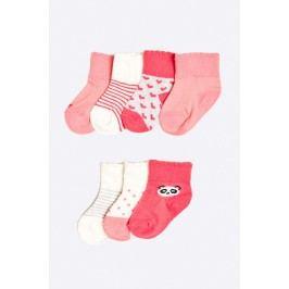 Blu Kids - Dětské ponožky (7-pack)