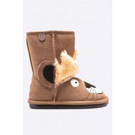 Emu Australia - Dětské boty Leo Lion