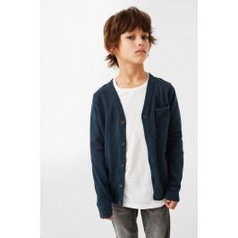 Mango Kids - Kardigan dětské Nick2 104-152 cm