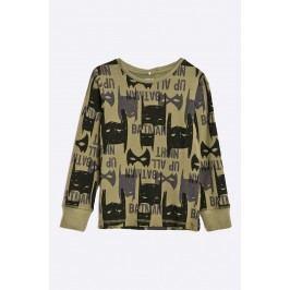Name it - Dětské pyžamo Batman 110-140 cm