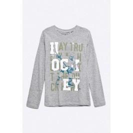 Name it - Dětské tričko s dlouhým rukávem 122-1644 cm