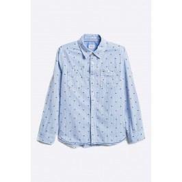 Pepe Jeans - Dětská košile Matt 128-176 cm