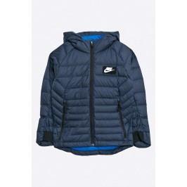 Nike Kids - Dětská péřová bunda 128-170 cm
