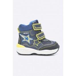 Geox - Boty dětské Zimní boty pro chlapce