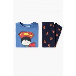 Mango Kids - Dětské pyžamo Superman 80-104 cm