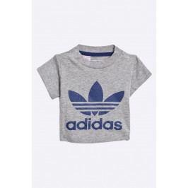 adidas Originals - Dětské tričko 62-116 cm