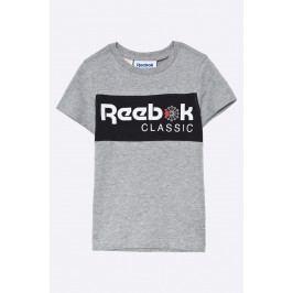 Reebok - Dětské tričko 104-164 cm