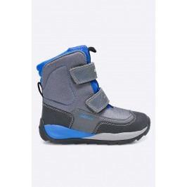 Geox - Dětské zimní boty