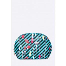 Guess Jeans - Kosmetická taška Malia