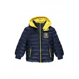 Brums - Dětská bunda 104-128 cm Krátké bundy pro kluky