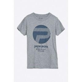 Pepe Jeans - Dětské tričko Silvan 122-180 cm