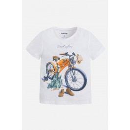 Mayoral - Dětské tričko 92-134 cm Trička pro kluky