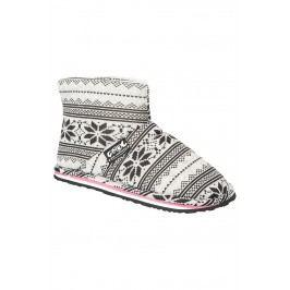Cool Shoe - Pantofle Wrap