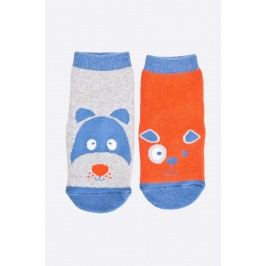 Blukids - Dětské ponožky (2-pack)