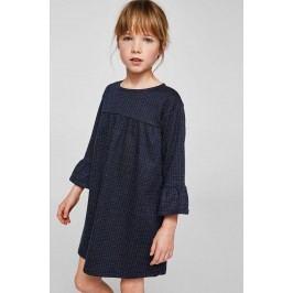 Mango Kids - Dětské šaty