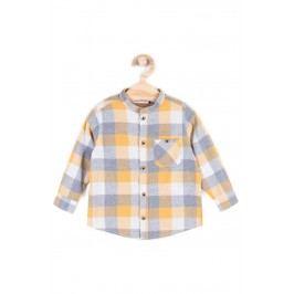 Coccodrillo - Dětská košile 62-86 cm