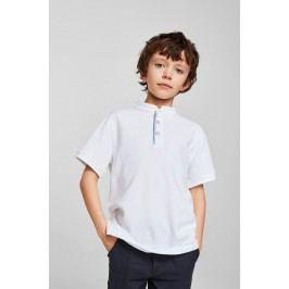 Mango Kids - Dětské polo tričko Hanoi 110-164 cm