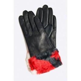 Tommy Hilfiger - Kožené rukavice Rukavice pro ženy