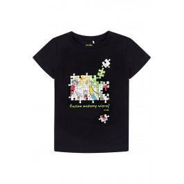 Endo - Dětské tričko 98-128 cm