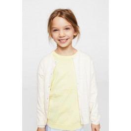 Mango Kids - Kardigan dětské Emma2 104-164 cm