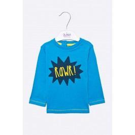 Blu Kids - Dětské tričko s dlouhým rukávem 68-98 cm