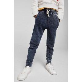 Mango Kids - Dětské kalhoty Jordan 104-164 cm